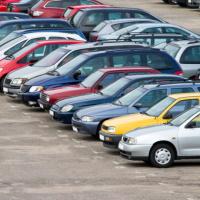 С 29 августа поставить автомобиль на учет можно будет в МФЦ