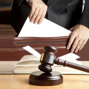 Ходатайство о рассмотрение апелляционной жалобы в отсутствие