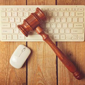 Правовая природа страницы социальной сети
