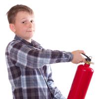 Утверждены правила создания и деятельности добровольных дружин юных пожарных