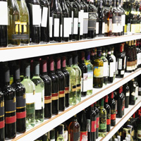 Продажа алкоголя в москве время 2016- 2017