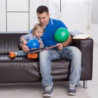 Мужчинам могут разрешить получать образование в отпуске по уходу за ребенком до трех лет