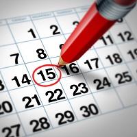 График отпусков на 2019 год необходимо утвердить до 17 декабря