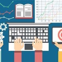 Налоговая служба напомнила о представлении отчетности для ГИР БО в электронном виде