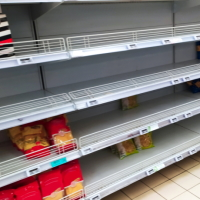 Минприроды России опровергает возможный дефицит продуктов