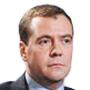 Дмитрий Медведев, Председатель Правительства РФ