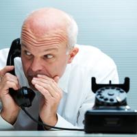Материалы телефонной прослушки предложили хранить дольше