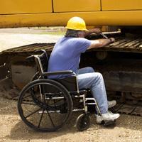 Член Совета Общественной палаты РФ Владимир Слепак предложил провести анкетирование лиц с инвалидностью
