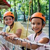 В летних лагерях для детей должны организовать изоляторы на случай заражения COVID-19