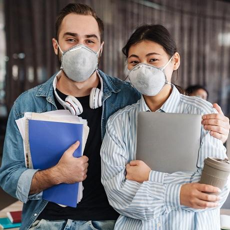 Иностранных студентов допустят к учебе при наличии двух отрицательных результатов ПЦР-теста на COVID-19