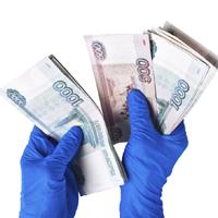 В Госдуму внесен проект федерального бюджета на 2015 год
