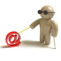 Интернет-сайты органов власти будут доступны для инвалидов по зрению