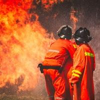Выход на пенсию работников частных пожарных охран