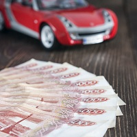 Средняя выплата по ОСАГО в сентябре текущего года увеличилась до 76 тыс. руб.