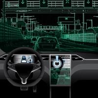 Разработана Концепция обеспечения безопасности дорожного движения с участием беспилотных транспортных средств