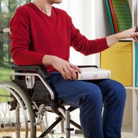 В России предложили назначить уполномоченного по правам инвалидов