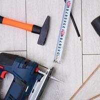 Если услуги по ремонту оказаны не жильцам дома, а управляющей компании, ЕНВД не применяется