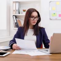 В сервисе ГИР БО доступна бухгалтерская отчетность организаций за 2019 год