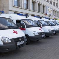 Определены единственные исполнители при закупке Минпромторгом России автомобилей скорой медицинской помощи в 2020 году