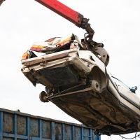 Подтвердить прекращение существования транспортного средства можно актом об его утилизации