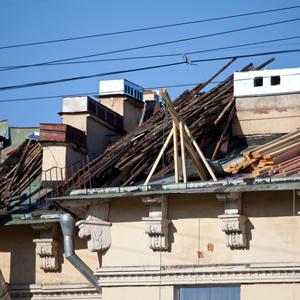 Капремонт многоквартирных домов: старый долг государства в новом свете