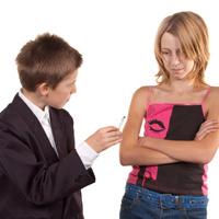 За вовлечение несовершеннолетних в процесс потребления табака на территории образовательной организации могут установить ответственность