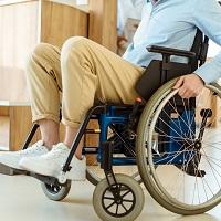 Необходимость замены кресла-коляски должна быть подтверждена заключением медико-технической экспертизы