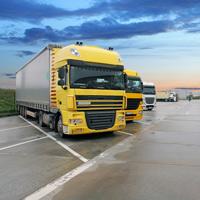 На всех федеральных автодорогах запустят автоматизированную систему весогабаритного контроля
