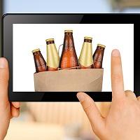 Эксперты: продажа алкоголя через Интернет станет драйвером развития интернет-торговли