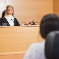 оглашение показаний свидетеля в уголовном процессе