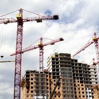 В Госдуме приняли закон о введении штрафов за нарушения в сфере долевого строительства