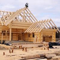 Введен уведомительный порядок строительства садовых домов и объектов ИЖС