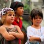 64% опрошенных поддерживают предложение о запрете приема в детские сады и школы детей не уплачивающих налоги мигрантов