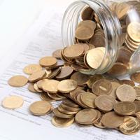 Правительство РФ предложило осуществить взнос в Агентство по страхованию вкладов в размере 1 трлн руб.