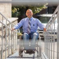 Разработаны меры по обеспечению условий беспрепятственного доступа инвалидов к жилью в многоквартирном доме