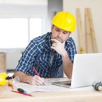 Возможно, при строительстве зданий будут использоваться технологии информационного моделирования