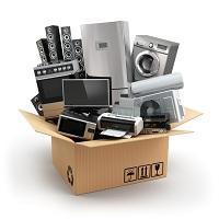 Предлагается установить особый порядок определения налоговой базы по НДС при перепродаже купленной у физлица бытовой техники