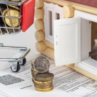 """Когда возможно оплачивать """"коммуналку"""" и налоги без распределения между КФО 2 и 4?"""