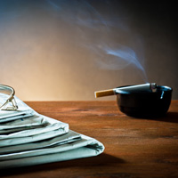 Торговлю табачными изделиями могут разрешить в киосках по продаже печатной продукции
