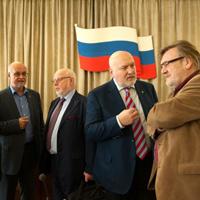 СПЧ направит Президенту России предложения о дополнительных гарантиях независимости адвокатов