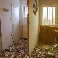 Предлагается смягчить наказание за самовольную перепланировку жилья