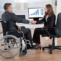 Инвалиды могут пожаловаться в ОП РФ, если им недоступны нотариальные услуги