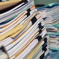 Банки не должны игнорировать запросы налоговых органов, поступившие на бумажных носителях