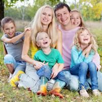 Землю, выделенную многодетным семьям, можно будет оформлять в долевую собственность