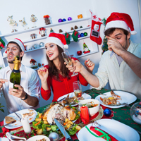 В 2015 году новогодние каникулы для россиян продлятся 11 дней
