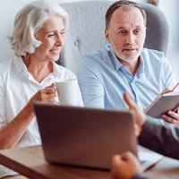 Государство удвоило взносы участников программы софинансирования пенсии, перечисленные в прошлом году
