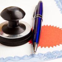 Не все решения организации нужно заверять у нотариуса