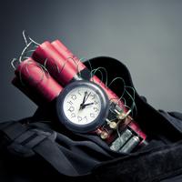 Подписан закон об ужесточении ответственности за нелегальный оборот взрывчатки