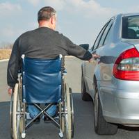 Для инвалидов, которым требуется установка ручного управления автомобилем, могут вернуть экстерн при подготовке к сдаче экзамена в ГИБДД