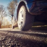 Не исключено, что водителей начнут штрафовать за использование шин не по сезону